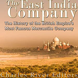 The East India Company Audiobook