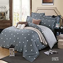 King/Queen 100%Cotton Bed Quilt Cover Single Double Duvet Cover(Only Include Quilt Cover), Cotton Twill Cotton Single Quilt Cover,Princess Diaries,180×200cm