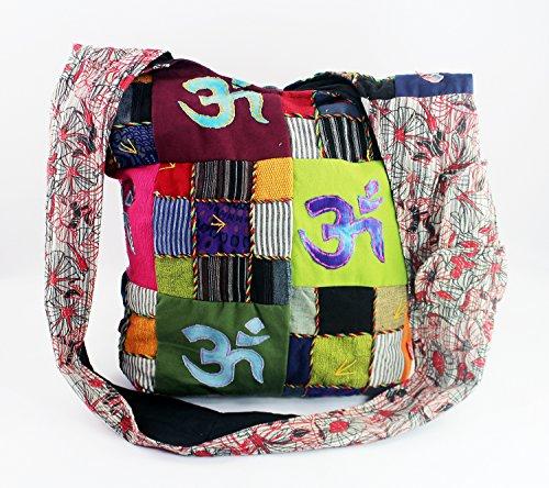Sac Multicolore Modas multicolore à main Bagdag pour femme B45xq5ZnF