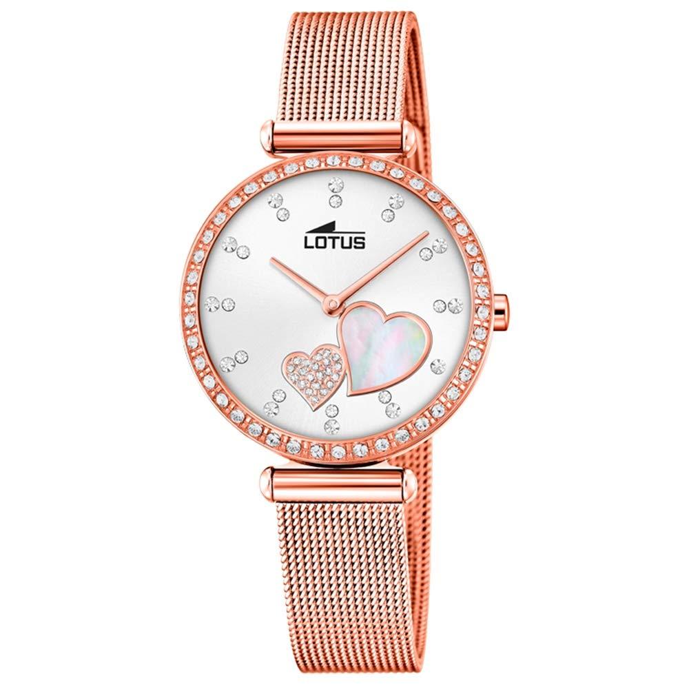 Amazon.com: Lotus Bliss 18620/1 - Reloj de pulsera para ...