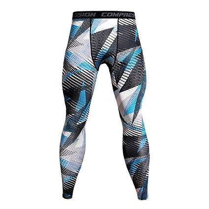 ZARLLE_Pantalones Pantalones Deportivos, Hombre Pantalones Deportivos Al Aire Libre Secado rápido Pantalones Casuales Persona Que Practica Jogging ...