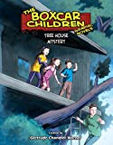 Download Tree House Mystery (The Boxcar Children Graphic Novels) in PDF ePUB Free Online