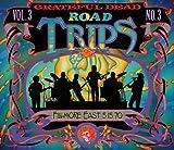 Road Trips Vol. 3 No. 3 With Bonus