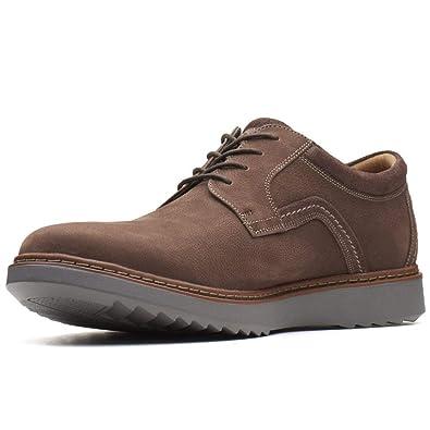 a7ced2a0acca4 Clarks 576336 Un Geo Lace 261367558 Chaussures de plongée pour Homme ...