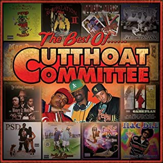 product image for The Best Of Cutthoat Committee