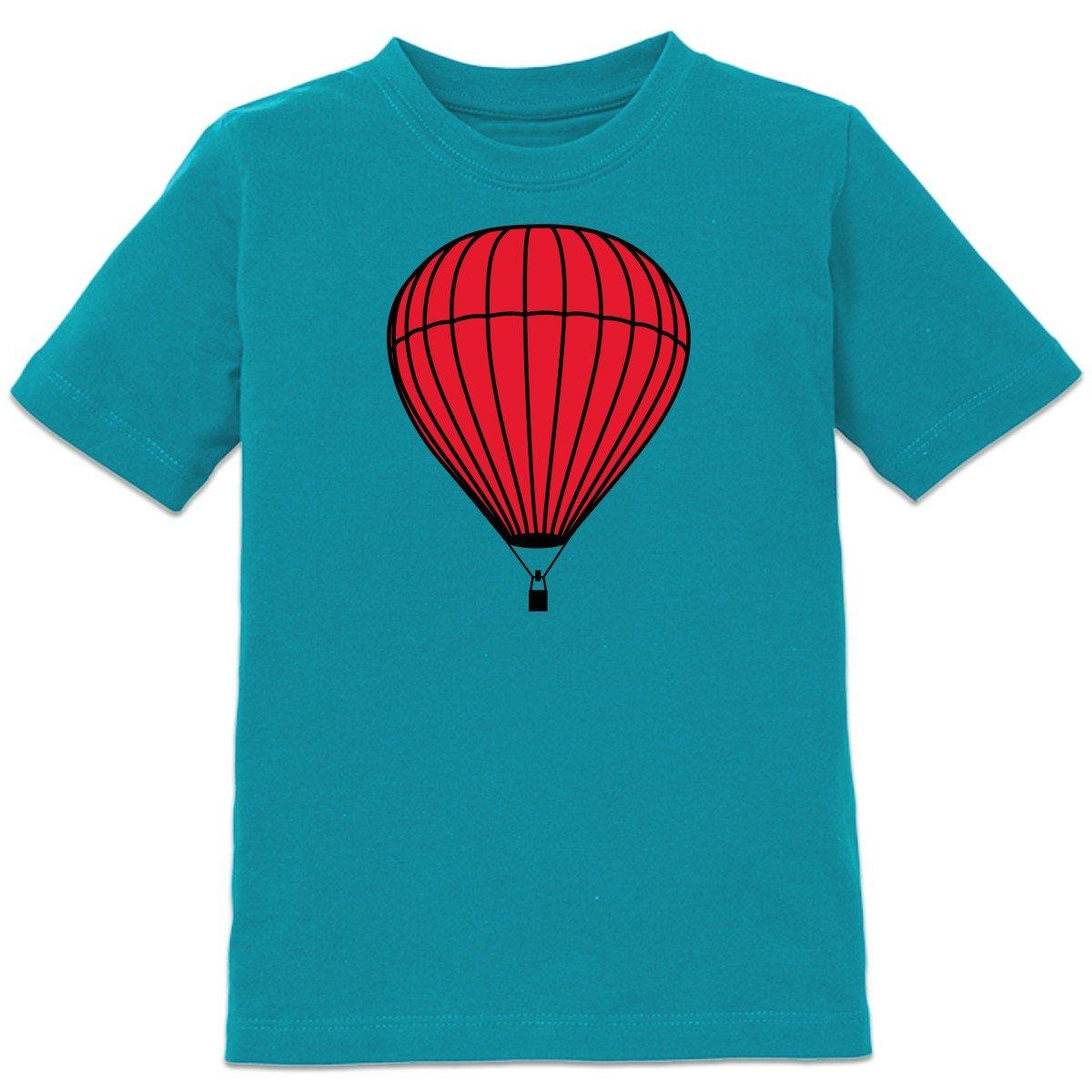 Shirtcity Hor Air Balloon Kinder T Shirt By Amazonde Bekleidung