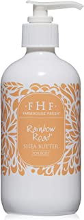 product image for FarmHouse Fresh Raibow Road Shea Butter for Body, 8 Fl Oz