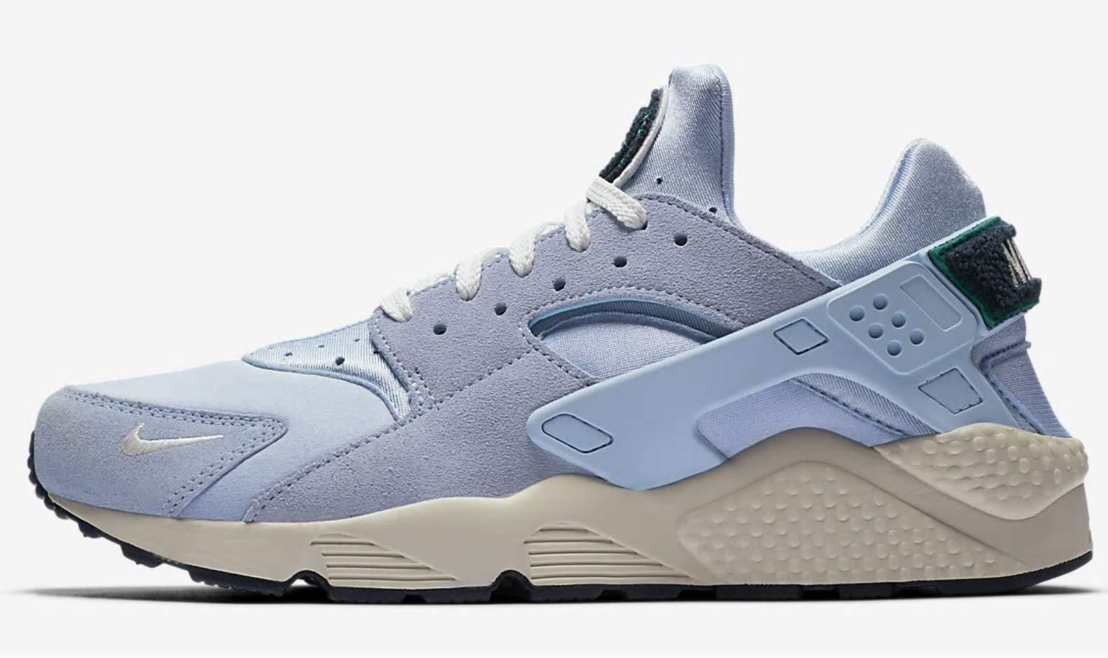 quality design 80c5e c160c Galleon - Nike Air Huarache Run PRM Mens 704830-403 Size 7