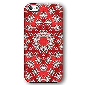 Kaleidoscope Snowflake Christmas For SamSung Note 4 Case Cover Armor Phone Case