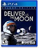 Deliver Us The Moon - PlayStation 4