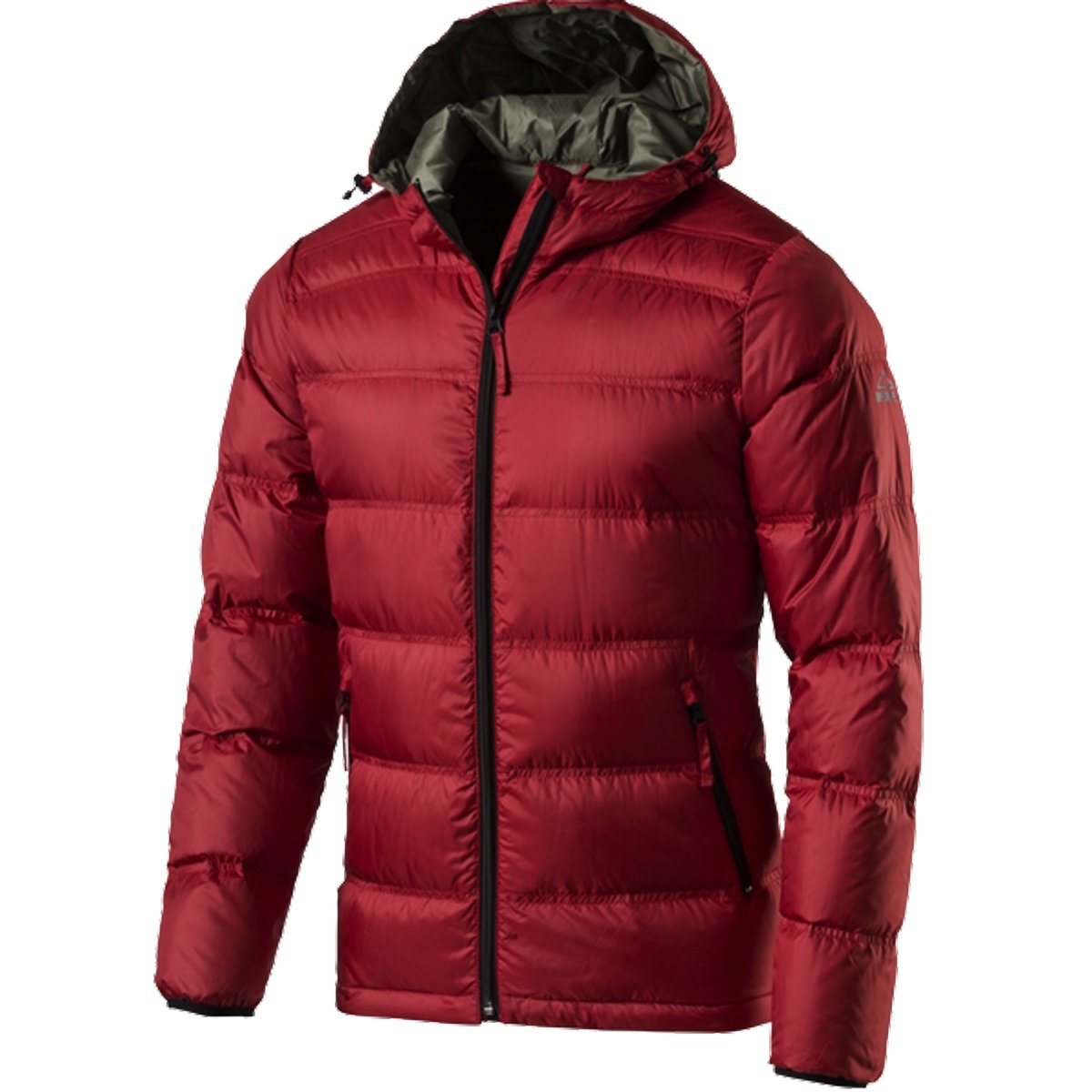 McKinley Chaqueta Greenville–Red