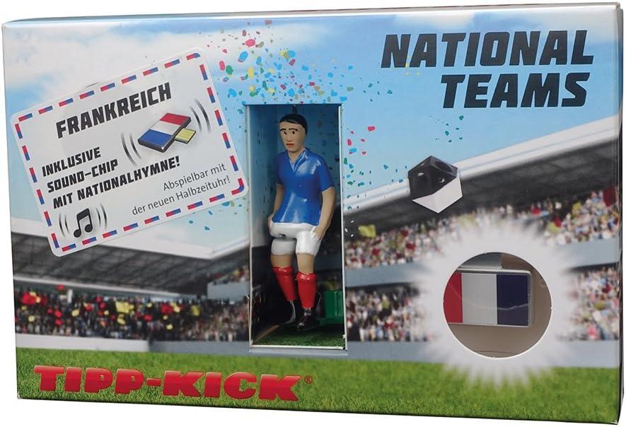 Consejo de Kick 031032 – Star de futbolín Francia portería en Caja ...