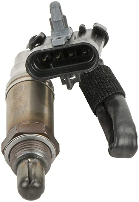 Bosch 15703 Oxygen Sensor, OE Fitment (Acura, Buick, Cadillac, Chevrolet, on