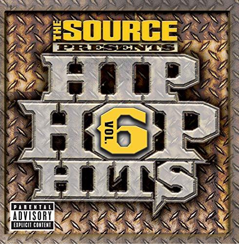 Down 4 U [Explicit] (Album Version (Explicit)) [feat. Ja Rule & Ashanti & Vita] (The Source Hip Hop Hits Vol 4)