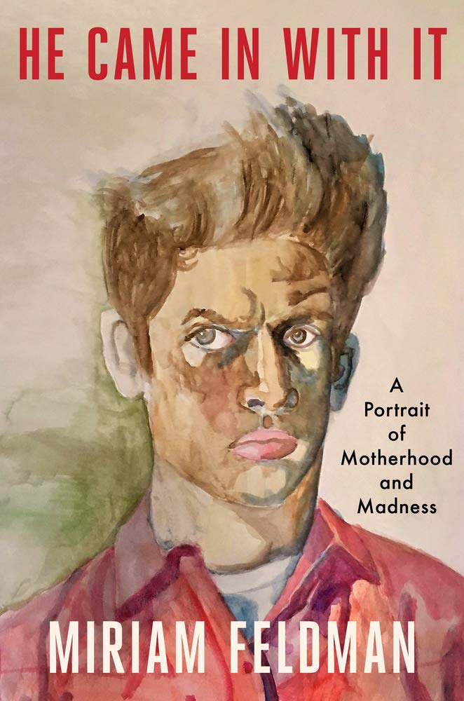He Came in with It: A Portrait of Motherhood and Madness ...
