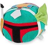 Star Wars Boba Fett ''Tsum'' Plush - Medium - 11 Inch