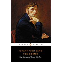 The Sorrows of Young Werther (Penguin Red Classics)