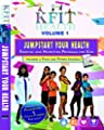 Jumpstart Your Health: Kids Fitness and Nutrition DVD