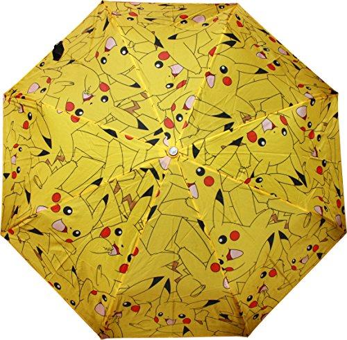 Pokemon - Pikachu Umbrella 2 x 10in Photo