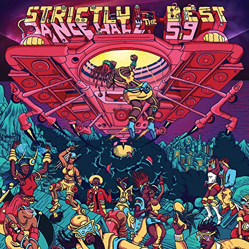 Strictly The Best Vol. 59 [Explicit]