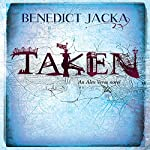 Taken: An Alex Verus Novel | Benedict Jacka