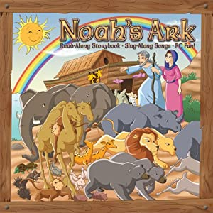 Noah's Ark Audiobook