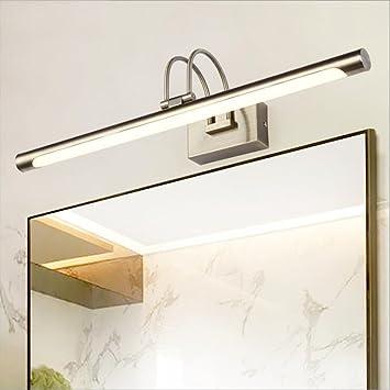 OOFAY Light@ Vintage Spiegel Leuchten LED Europäischen Spiegel Lampe ...