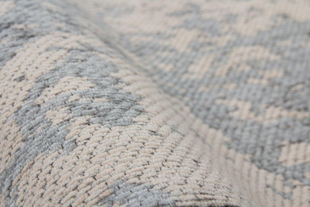 Teppich Wohnzimmer Carpet Modernes Design Vintage RUG Nostalgia 285 Grau  Baumwolle 80x150cm | Teppiche Günstig Online Kaufen: Amazon.de: Küche U0026  Haushalt