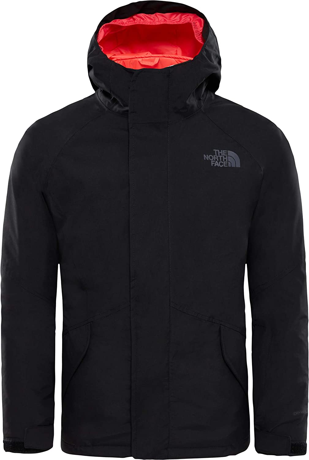 The North Face G Tri Jkt Chaqueta Kira Triclimate, Niñ as Niñas T934WPKX7