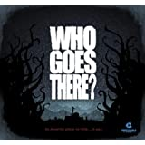 Who Goes There? Tabletop Game