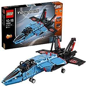 LEGO Technic - Jet de Carreras aéreas (42066)