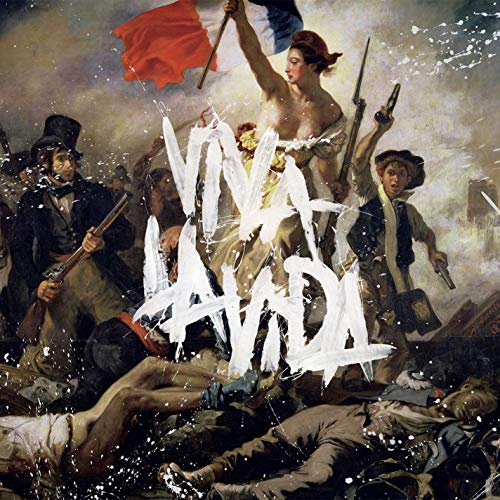 (Viva La Vida Or Death And All (Vinyl))