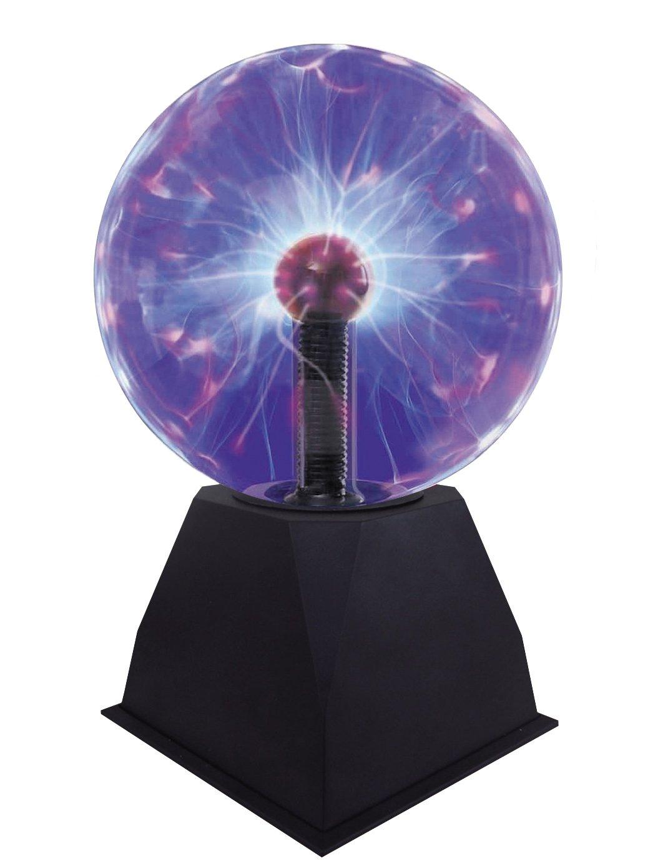 4 Nebula Plasma Ball