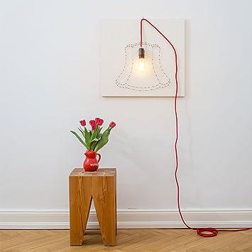 Nagel Faden Light It Up Glühbirne Lampenschirm Xx Nagel