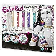 Gel-a-Peel Deluxe Craft Kit (5 Pack)