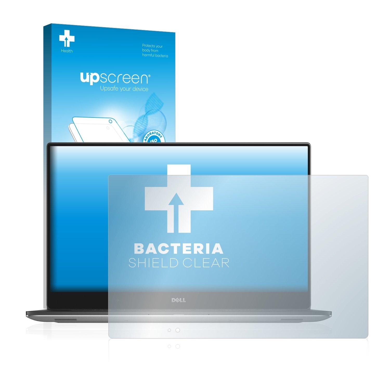 upscreen Protector Pantalla para DELL Precision 5520 Película Película 5520 Protectora Antibacteriana 9c6d3e
