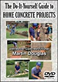 The Do-It-Yourself Guide to Home Concrete Projects