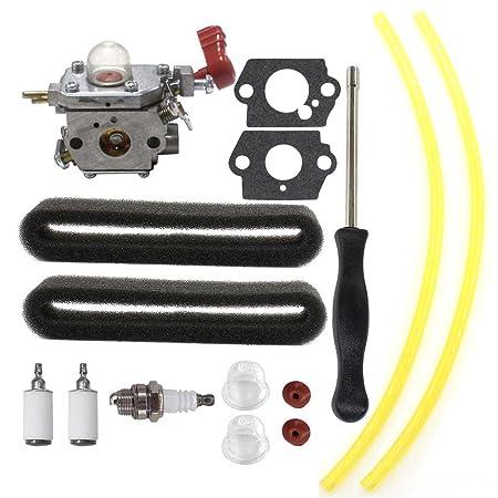 Carburetor Tune up kit For Craftsman 316.240320 316.711170 316.711190 316.711191