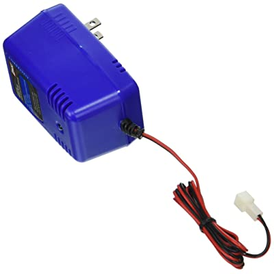 Losi Mini Peak AC Wall Charger: 1/18 vehicles, LOSB1206: Toys & Games