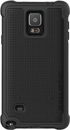 Ballistic Tough Jacket Case for Samsung Galaxy Note 4