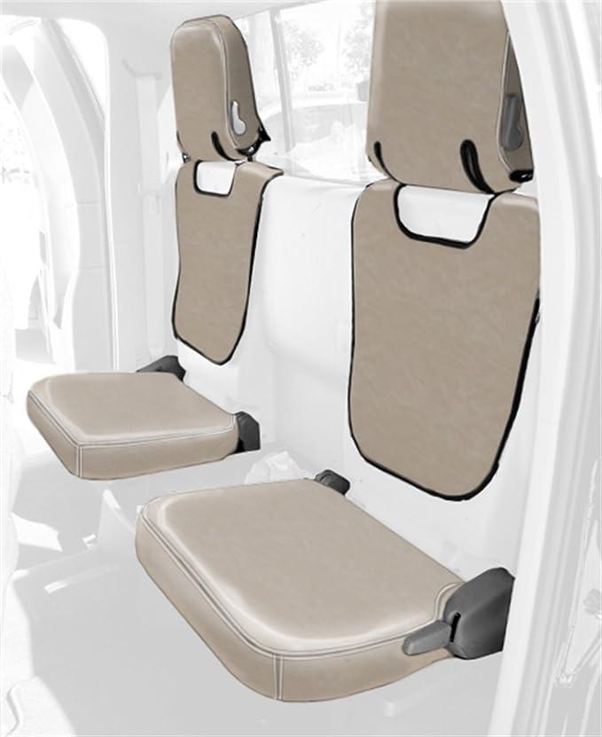 Coverking Custom Fit Front and Rear Floor Mats for Select Toyota Tercel Models Black CFMBX1TT9278 Nylon Carpet