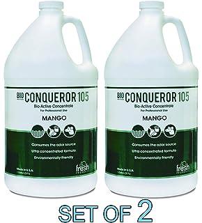 Amazon.com: Productos frescos FRS 1-bwb-cm-f bio-c 105 olor ...
