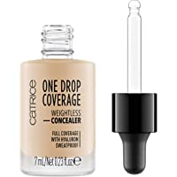 Catrice One Drop Coverage Weightless Concealer 020 Nude Beige