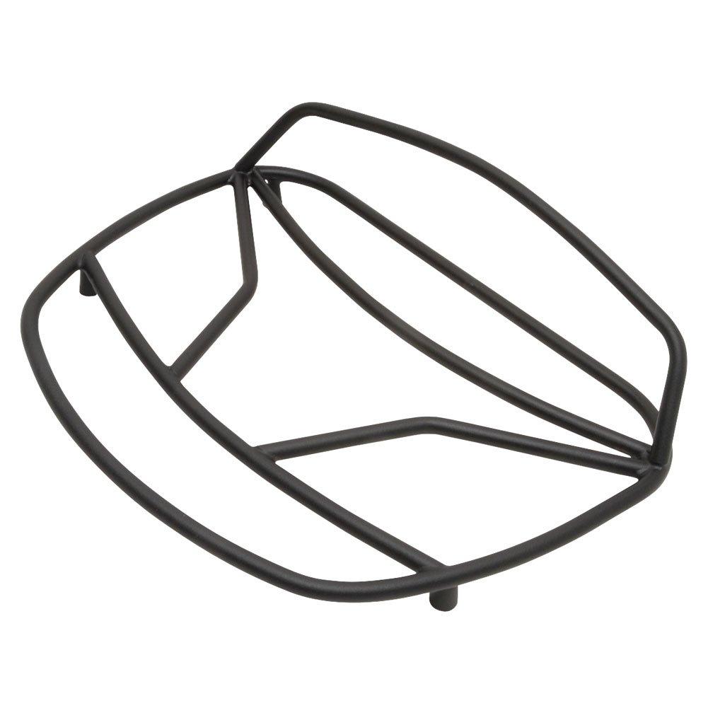 Givi V46 Monokey Top Case Metal Rack Black