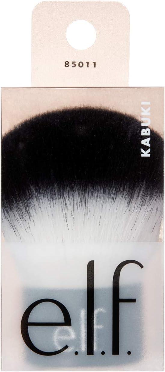 e.l.f. 85011 brocha de maquillaje facial - Brochas de maquillaje ...
