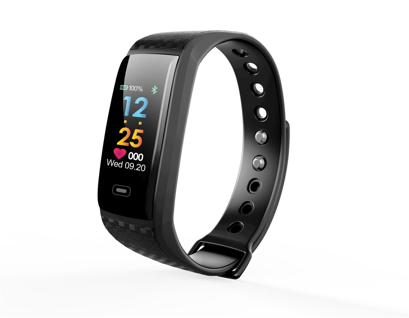 YZFDBSX Smart Bluetooth men and women bracelet sports