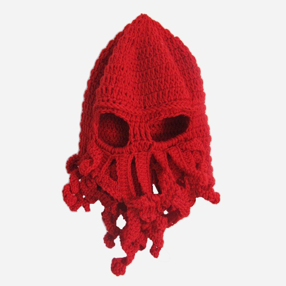 O de invierno otoño Regalo Único de Funny Unisex Knit Crochet ...