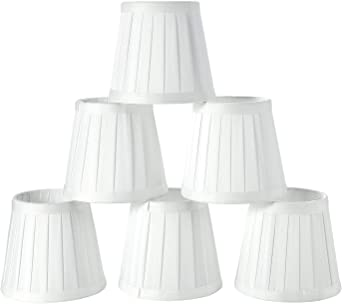 Wahl Ø 24,5 cm 1 Lampenschirm E 27 E 14 weiß Milchglas Decken Hängelampe 1