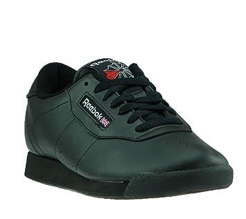 441abcadc8808 Reebok - Zapatillas de deporte para mujer negro  Amazon.es  Zapatos y  complementos