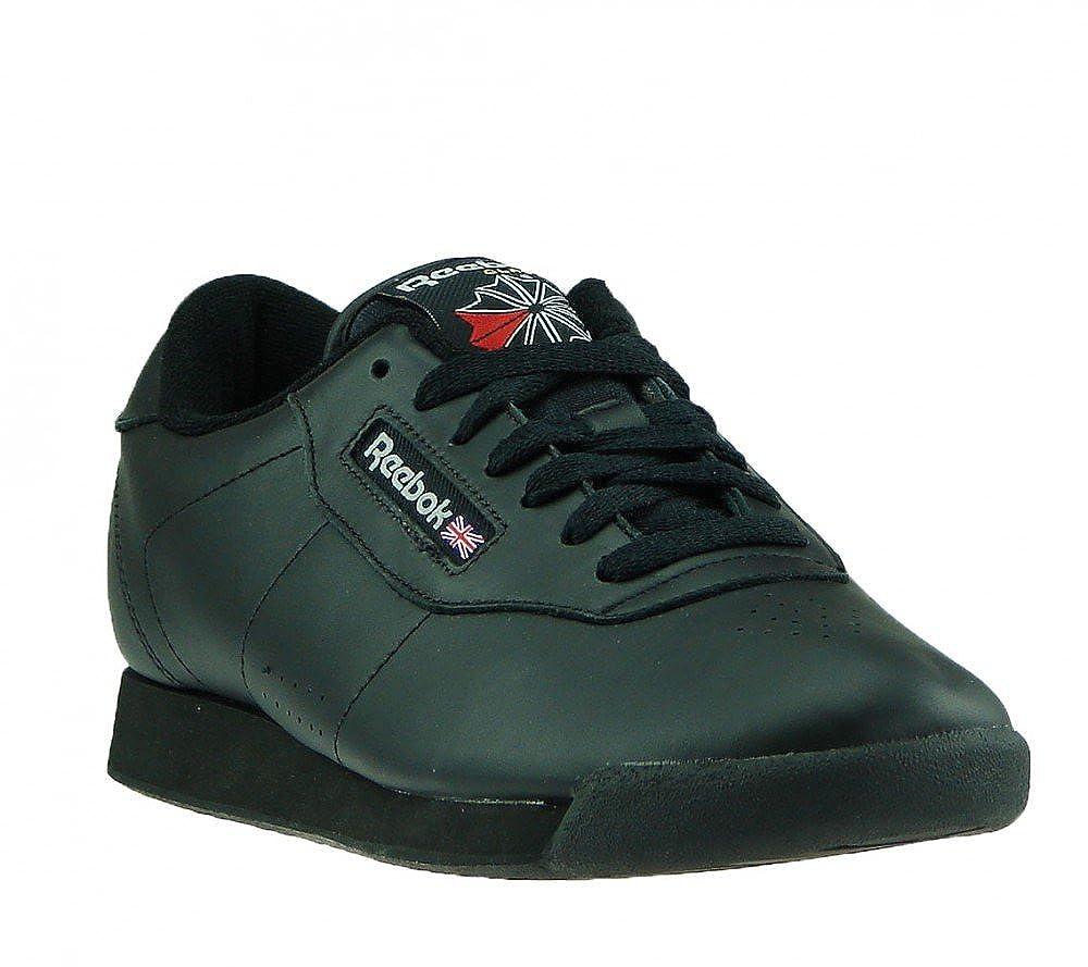 7c257c6642b Reebok princess chaussures mode femme noir Reebok  Amazon.fr  Chaussures et  Sacs